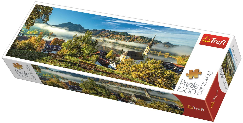 Trefl-300-500-1000-1500-2000-3000-4000-6000-Piece-Jigsaw-Puzzle-Landscapes-City thumbnail 55