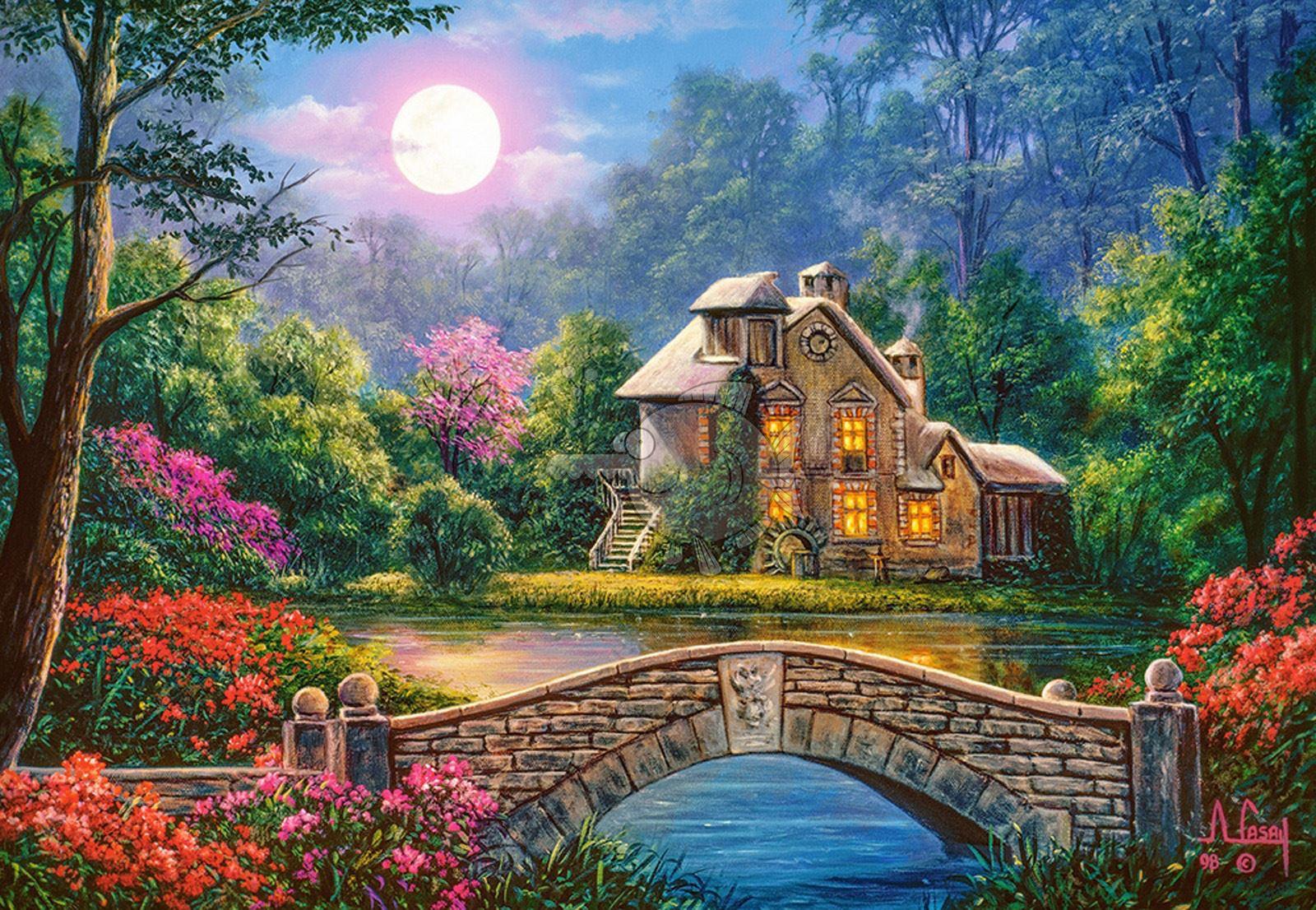 картинка дом любви и солнца вариант как для