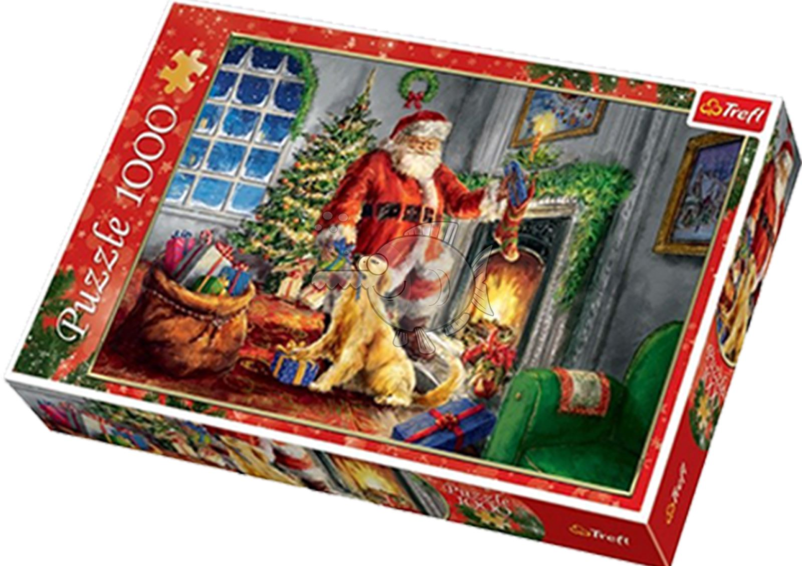 Trefl-300-500-1000-1500-2000-3000-4000-6000-Piece-Jigsaw-Puzzle-Landscapes-City thumbnail 77