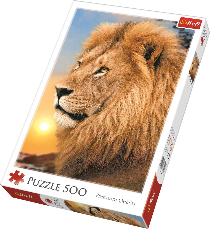 Trefl-300-500-1000-1500-2000-3000-4000-6000-Piece-Jigsaw-Puzzle-Landscapes-City thumbnail 187