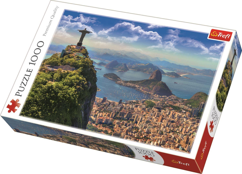 Trefl-300-500-1000-1500-2000-3000-4000-6000-Piece-Jigsaw-Puzzle-Landscapes-City thumbnail 288