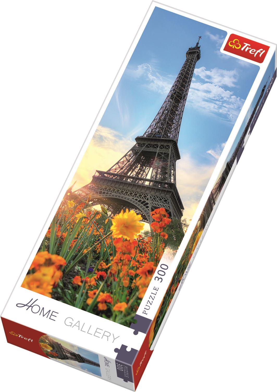 Trefl-300-500-1000-1500-2000-3000-4000-6000-Piece-Jigsaw-Puzzle-Paysages-Ville miniature 215