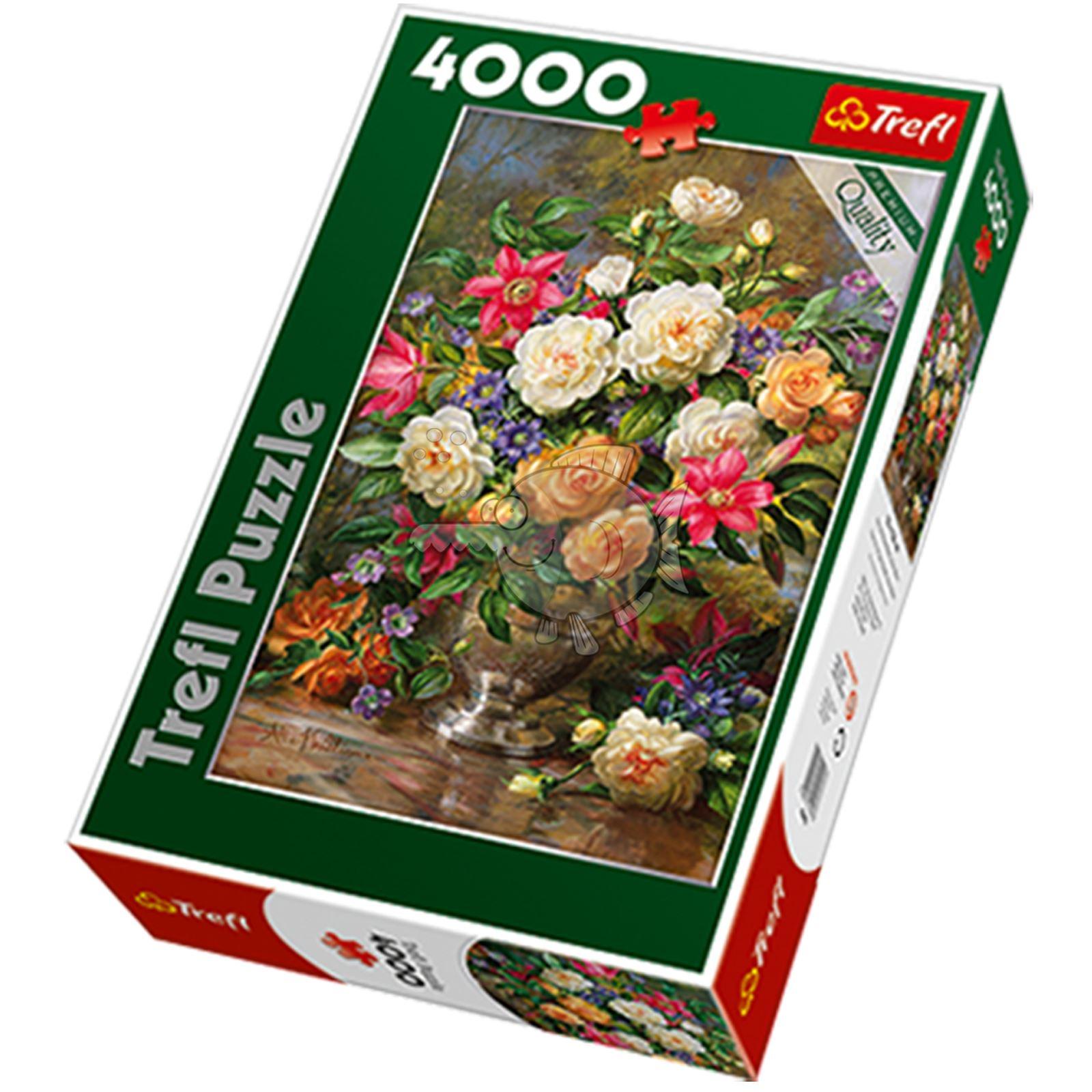 Trefl-300-500-1000-1500-2000-3000-4000-6000-Piece-Jigsaw-Puzzle-Paysages-Ville miniature 67