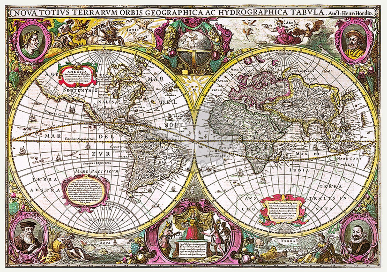 Trefl-300-500-1000-1500-2000-3000-4000-6000-Piece-Jigsaw-Puzzle-Landscapes-City thumbnail 7