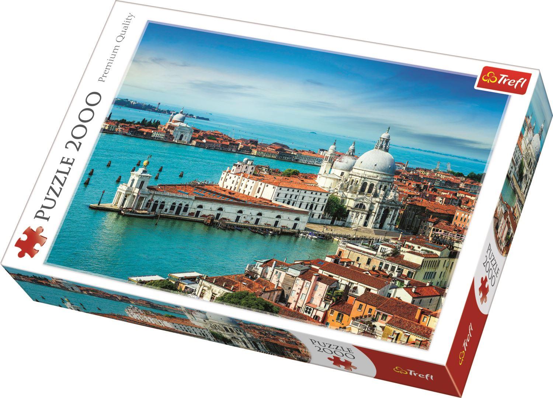 Trefl-300-500-1000-1500-2000-3000-4000-6000-Piece-Jigsaw-Puzzle-Landscapes-City thumbnail 435