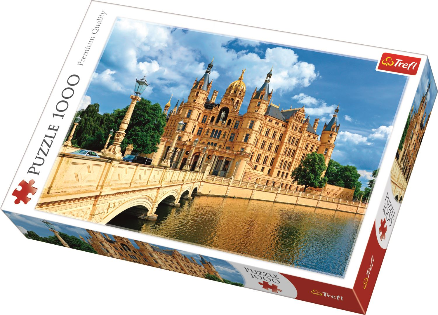 Trefl-1000-Piece-Jigsaw-Puzzle-Animals-Landscapes-Cities