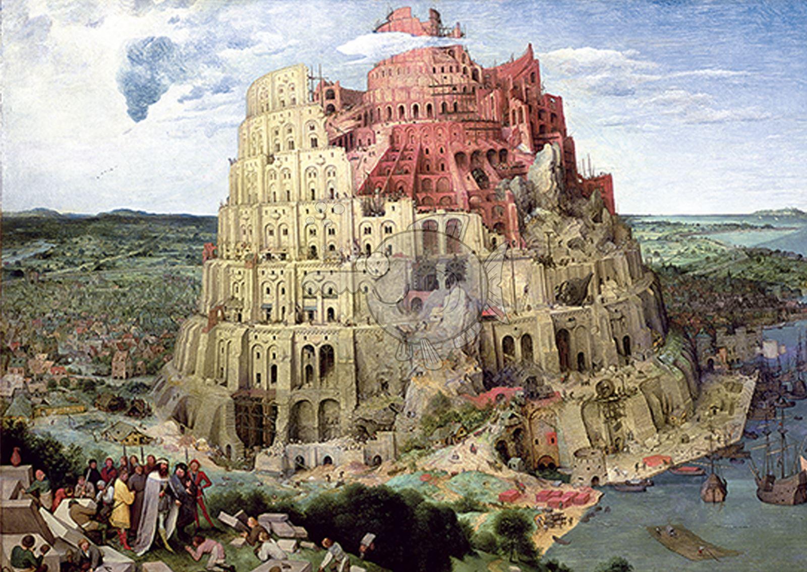 Trefl-300-500-1000-1500-2000-3000-4000-6000-Piece-Jigsaw-Puzzle-Paysages-Ville miniature 233