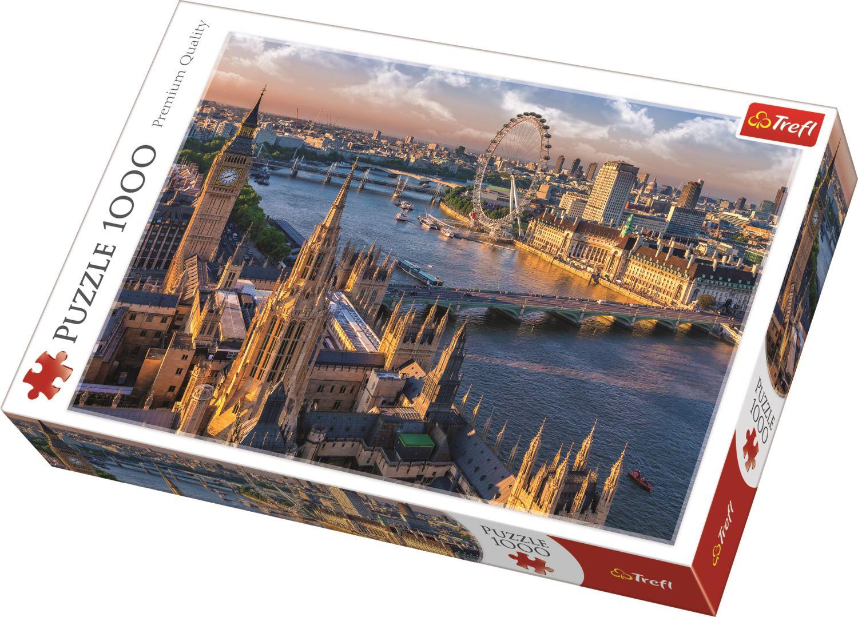 Trefl-300-500-1000-1500-2000-3000-4000-6000-Piece-Jigsaw-Puzzle-Landscapes-City thumbnail 199