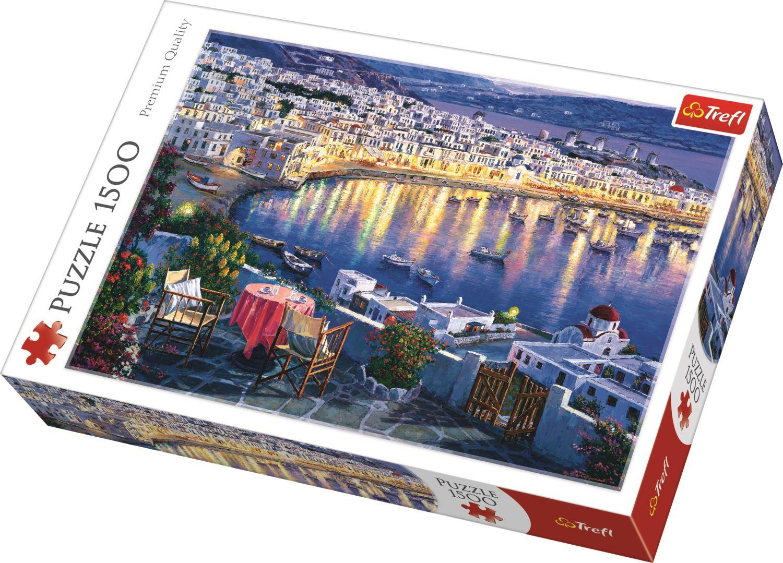 Trefl-300-500-1000-1500-2000-3000-4000-6000-Piece-Jigsaw-Puzzle-Landscapes-City thumbnail 235