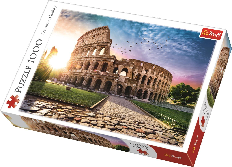 Trefl-300-500-1000-1500-2000-3000-4000-6000-Piece-Jigsaw-Puzzle-Landscapes-City thumbnail 352