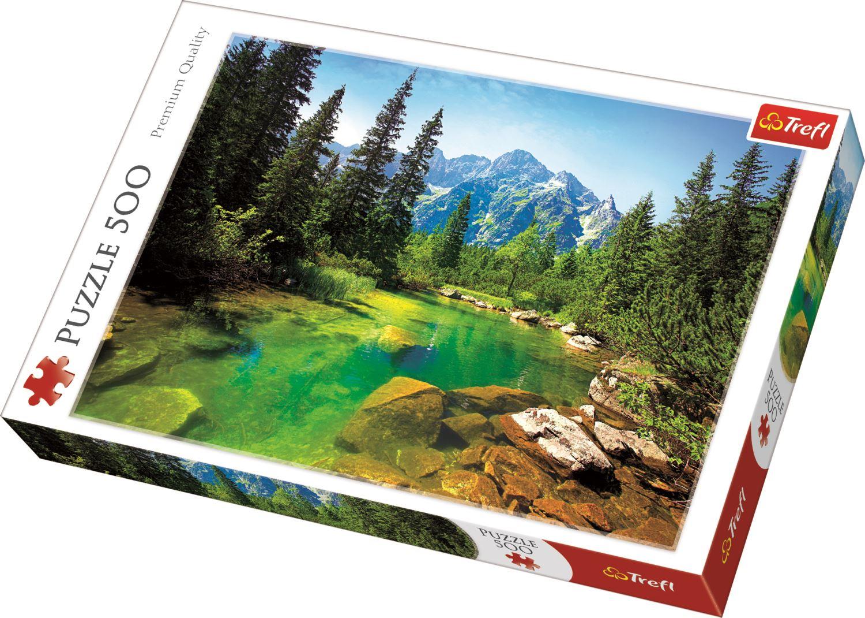 Trefl-300-500-1000-1500-2000-3000-4000-6000-Piece-Jigsaw-Puzzle-Landscapes-City thumbnail 373