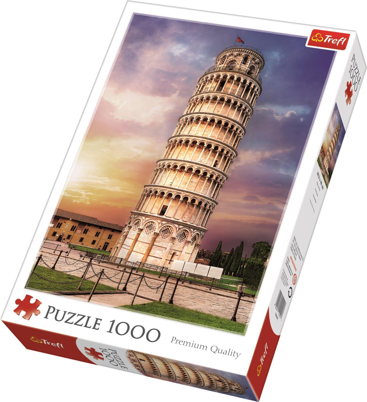 Trefl-300-500-1000-1500-2000-3000-4000-6000-Piece-Jigsaw-Puzzle-Landscapes-City thumbnail 273