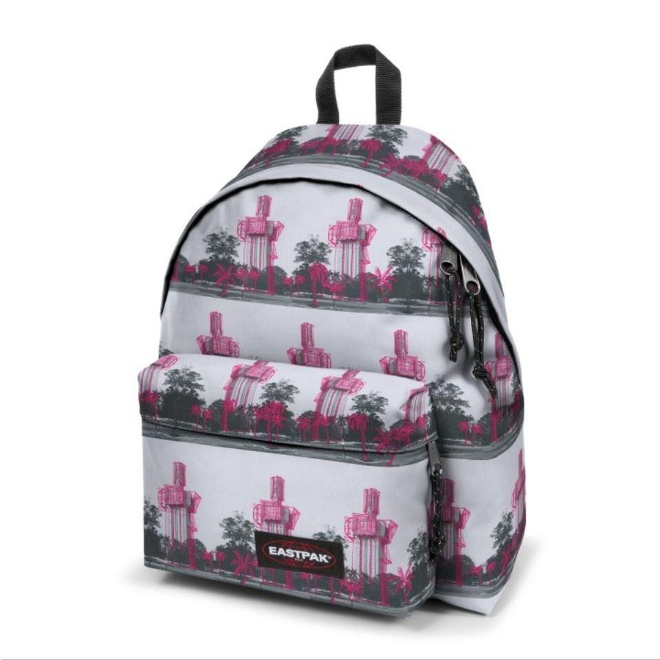 Urban Pink BackpackEbay Dos Sac Padded Ek62065t Eastpak À Pak'r xeBWQCrdo