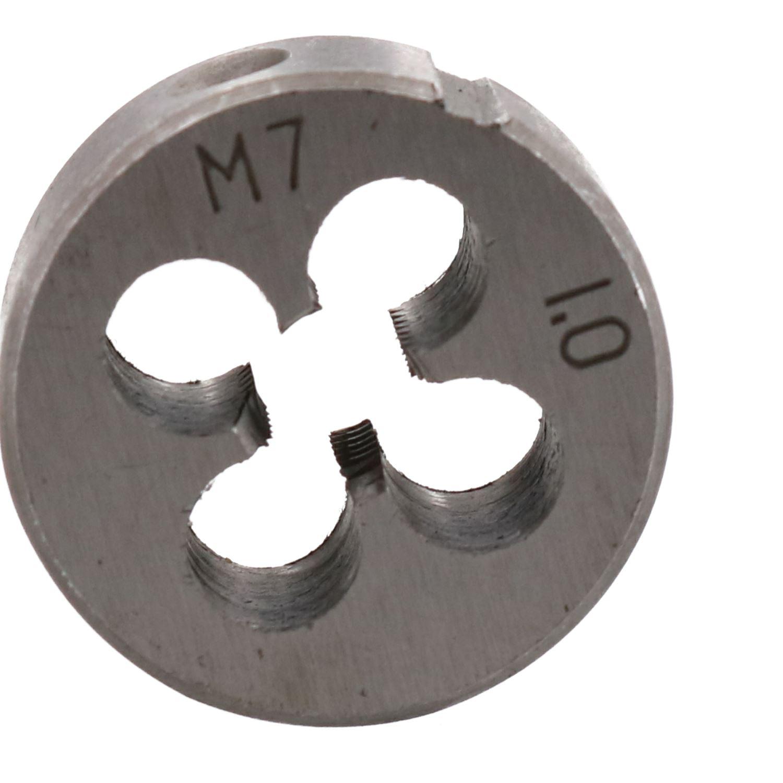 1 inch diameter M4 x 0.7 tungsten steel die