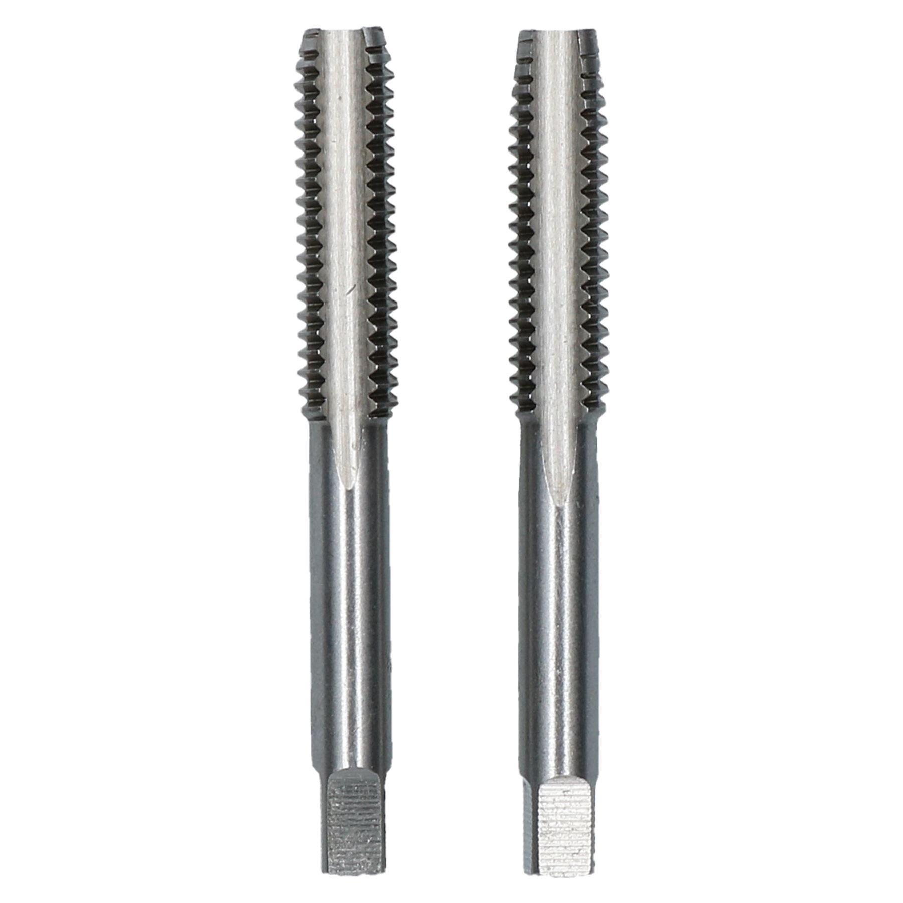 M12 M14 M16 M18 M20 metric HSS thread die hand tap pitch 1.5mm high quality X ZV