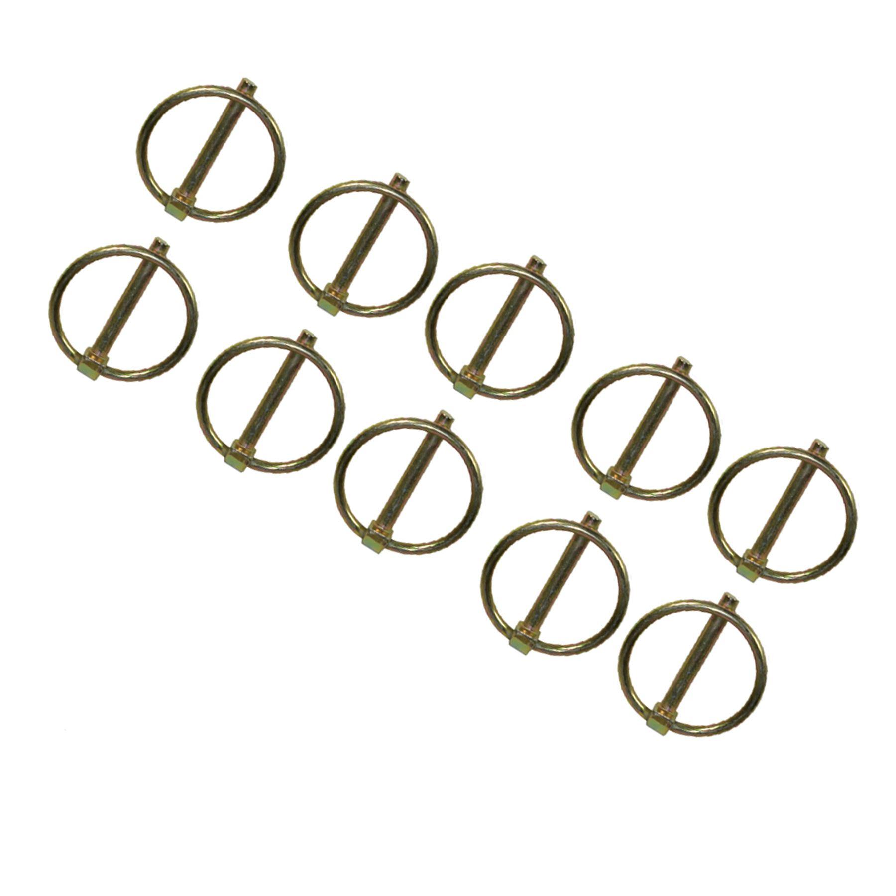 GüNstig Einkaufen Keile 4,5mm Collier Clip zentrale Verbindung Zwischen Der Achse Der Verriegel