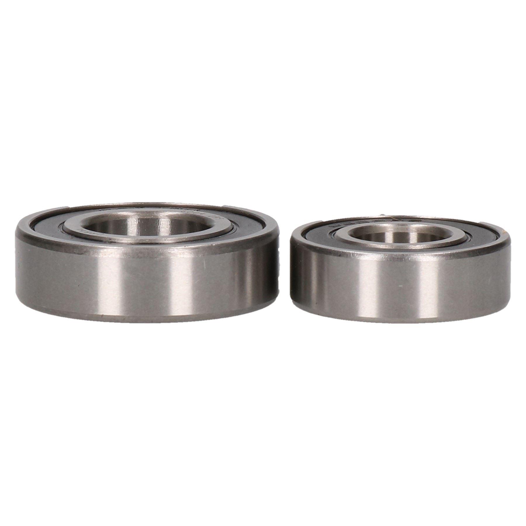 4-ERDE-102-121-122-Trailer-Roller-Wheel-Hub-Bearing-Kits-6206-2RS-6004-2RS thumbnail 4