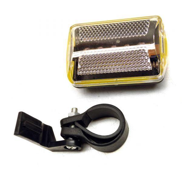 Rot hinten 5 LED Lampe licht Fahrrädern Batterie AA 7 Parameter Sil185
