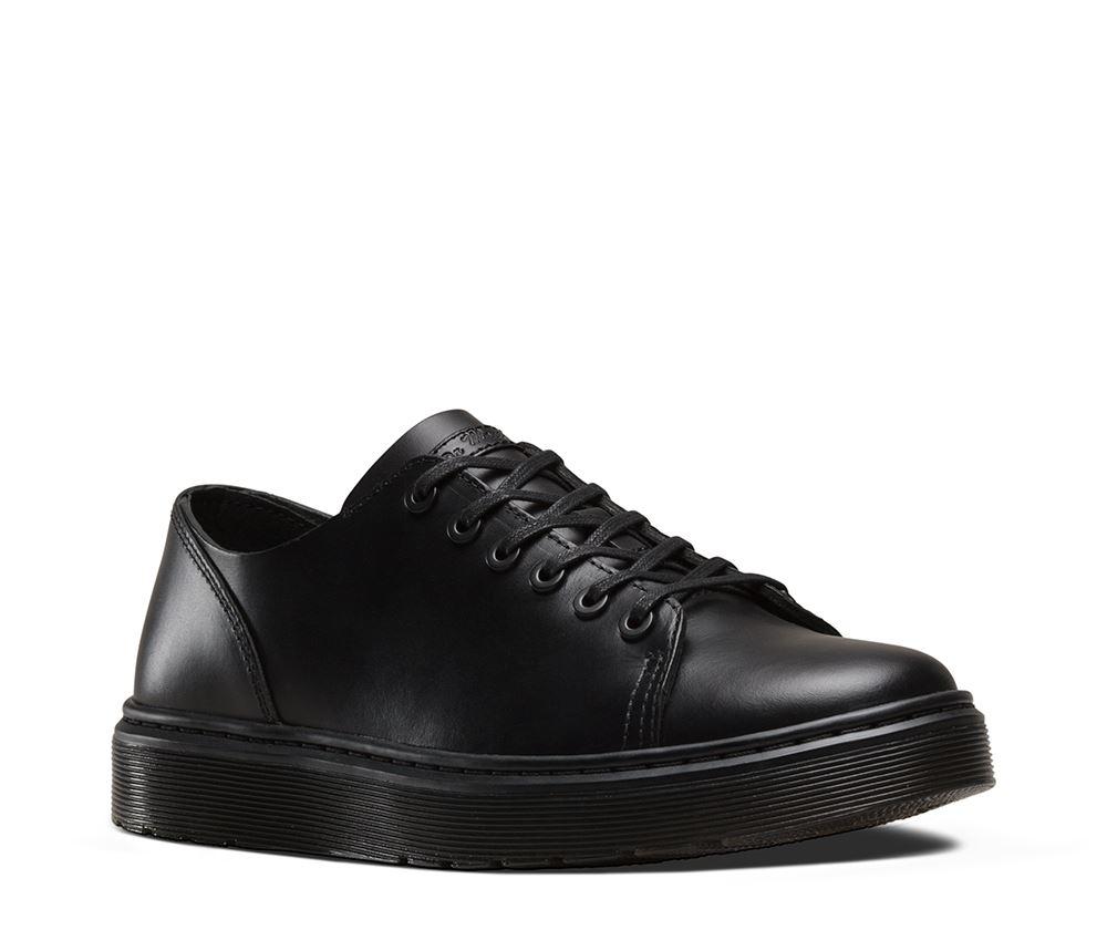 Dr. Martens Dante Brando 6 Eye Raw Shoe; Picture 2 of 2