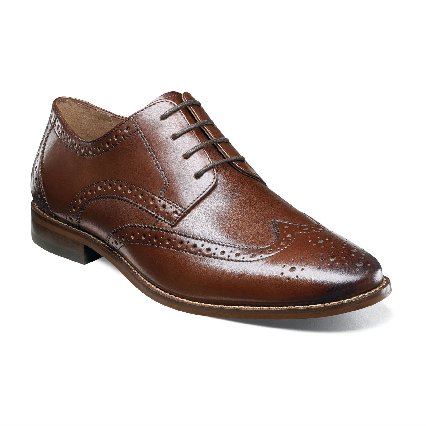 Men's Florsheim Montinaro Wingtip Oxford Dress Shoes in China for sale clearance perfect cheap reliable M3Fn7