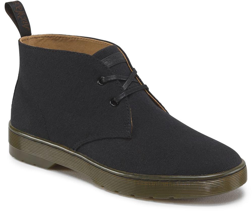 Cheap Price Pre Order Best Seller Cheap Online Dr. Martens Mayport 2-Eye Desert Boot(Men's) -Navy Overdyed Twill Canvas Free Shipping Original q8R39hyotu