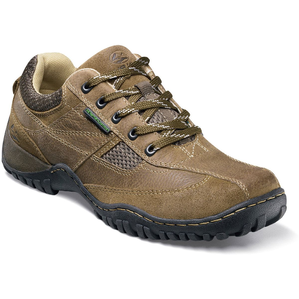 Nunn Bush  Uomo Oxford Parkside Bike Toe Oxford Uomo (84225) 805f67