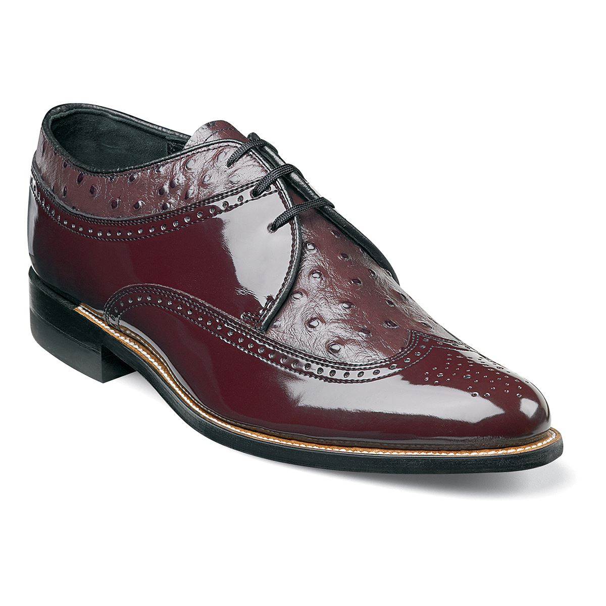 Stacy Adams Mens Shoes