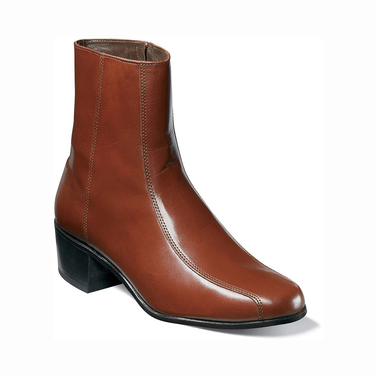 Florsheim Florsheim Florsheim Uomo Duke Bike Toe Zipper Boot (17087) 751929