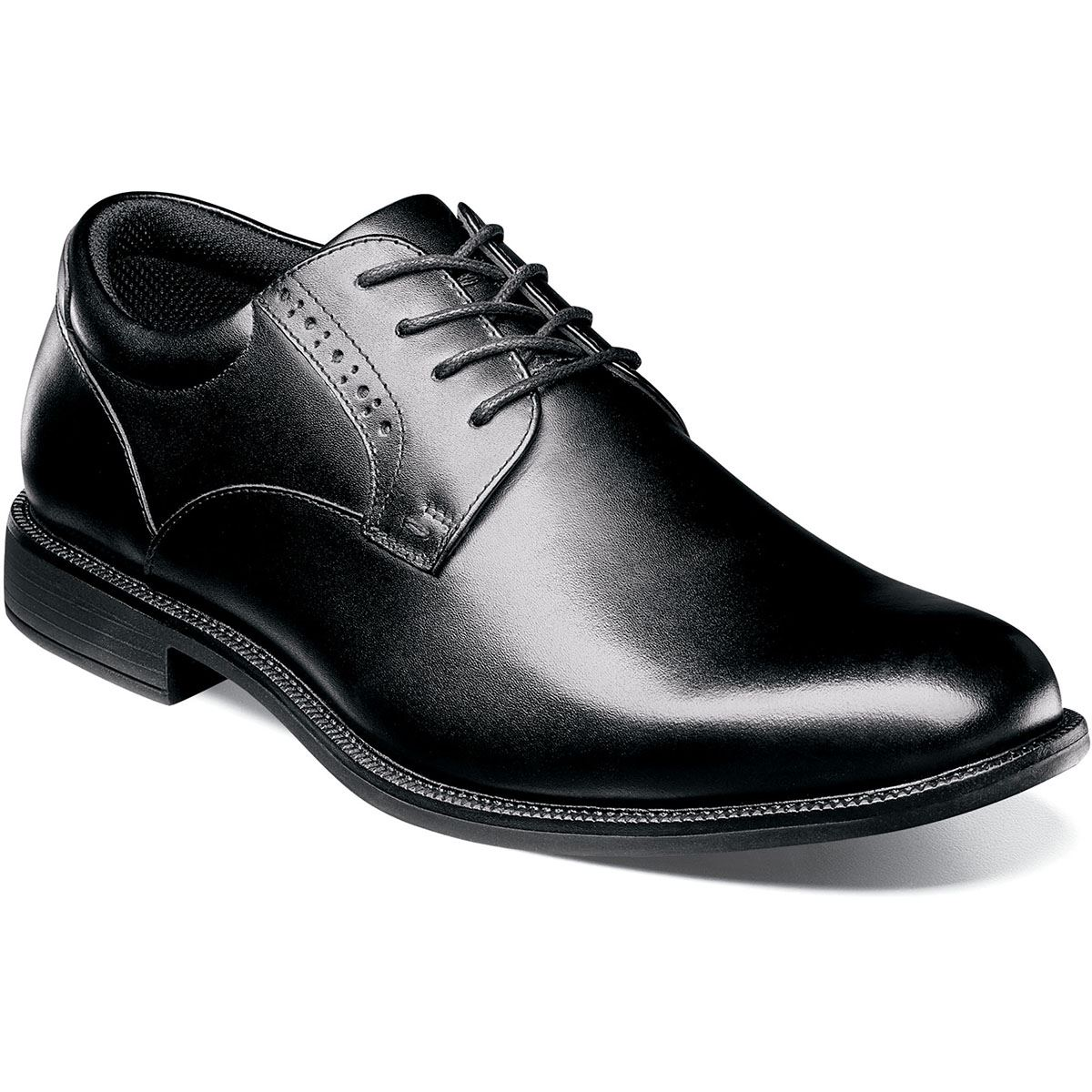 sports shoes ff242 65342 ... Nunn Bush Bush Bush Uomo Nantucket WP Plain Toe Oxford (84770) 41bfe9