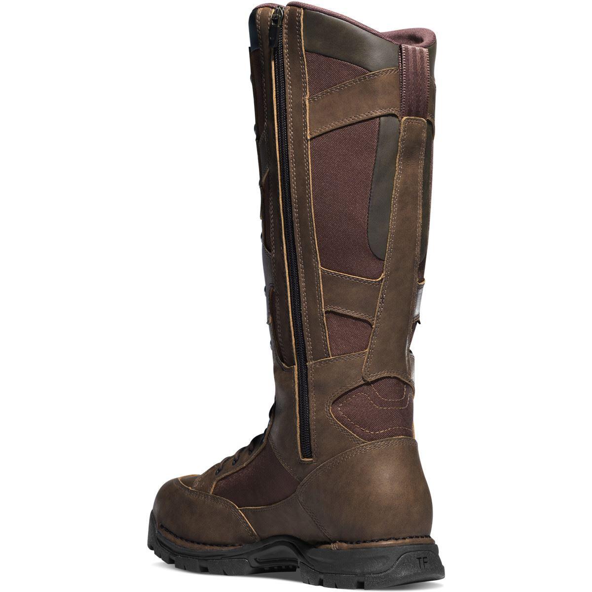 Danner Mens Pronghorn Snake Boot Side Zip 17 Quot Ebay