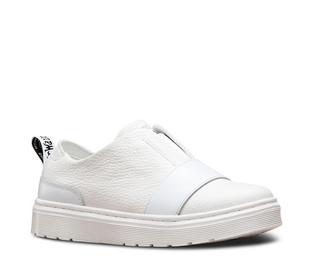Dr. Martens Lylah Slip-On Sneaker lwa7fbE