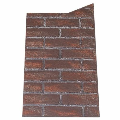 Majestic Brick Refractory Liner For Ruby Mdvi30in Insert Cottage