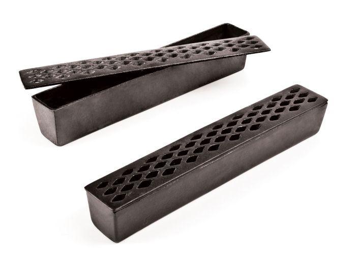 Charcoal Companion FLEX Grill Sheets All Purpose Set Of 2