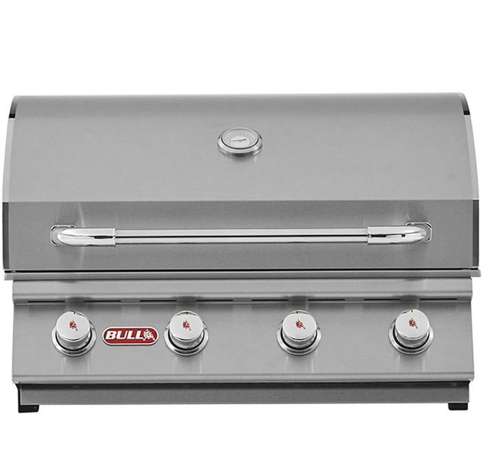 BBQ Pro Gas Barbecue Grill Replacement Stainless Steel Burner SBX231-3 pack