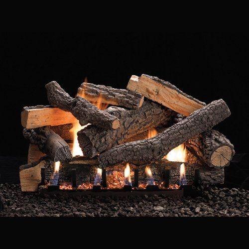 Empire Comfort Systems Ponderosa Refractory 30 13 Piece Log Set Logs Only 5054424397470 Ebay