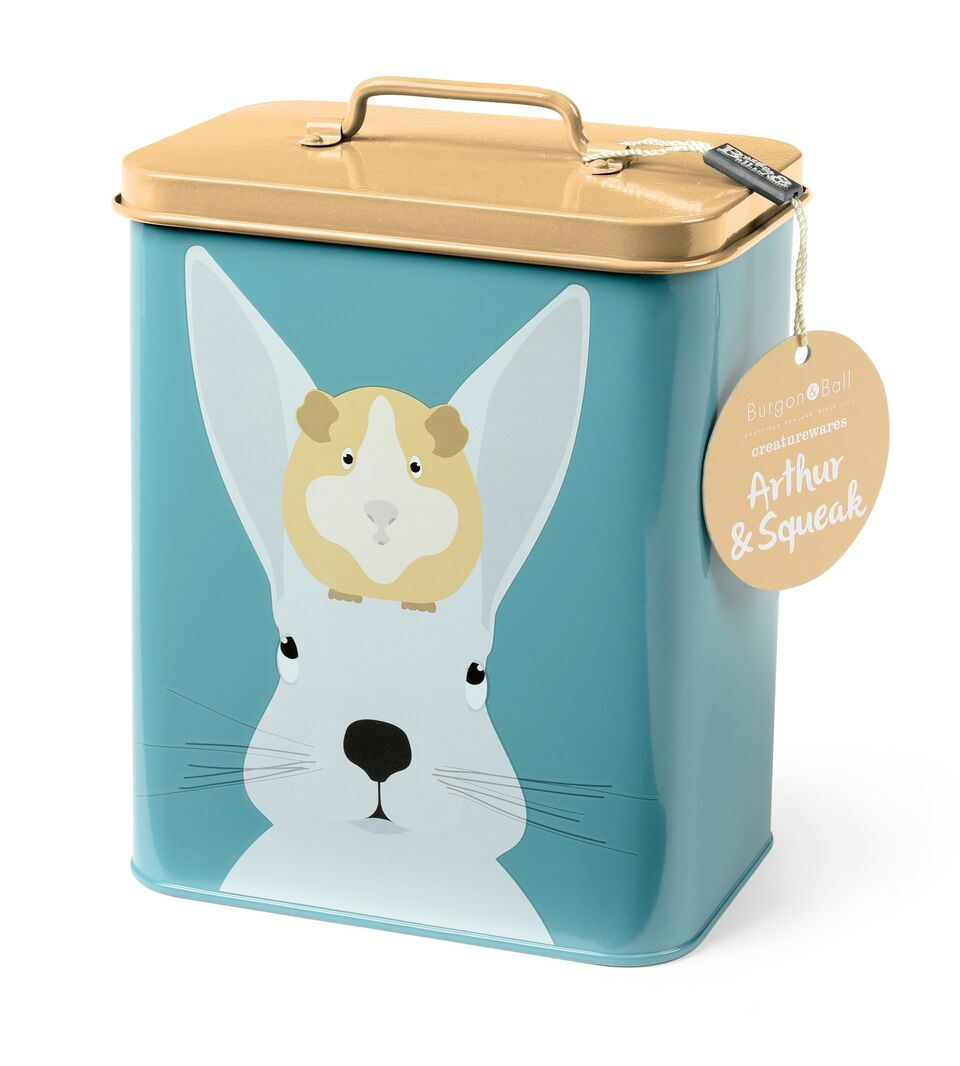 Amazon Dog Food Tins