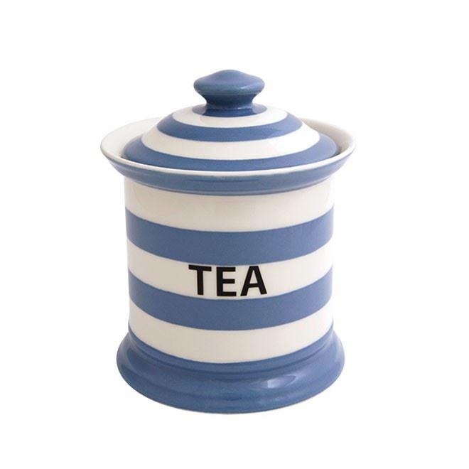 fairmont und haupt küche streifen delph blau vorratsbehälter,tee ... - Vorratsbehälter Küche