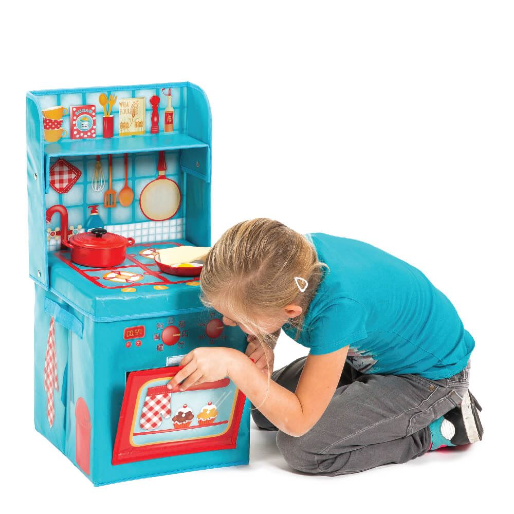 Pop It Up Childrens Play Box Storage Box Kitchen or Shop | eBay