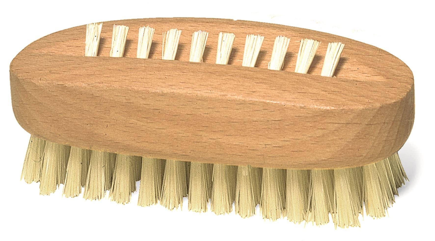 Redecker Behandelt Holz Badezimmer Beauty Nagel Putz Bursten Ebay