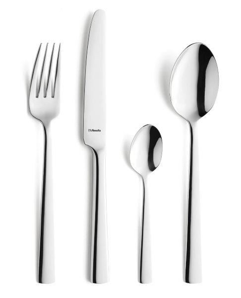 Amefa-18-10-Stainless-Steel-Masters-Cutlery-44-Piece-6-Person-Various-Designs