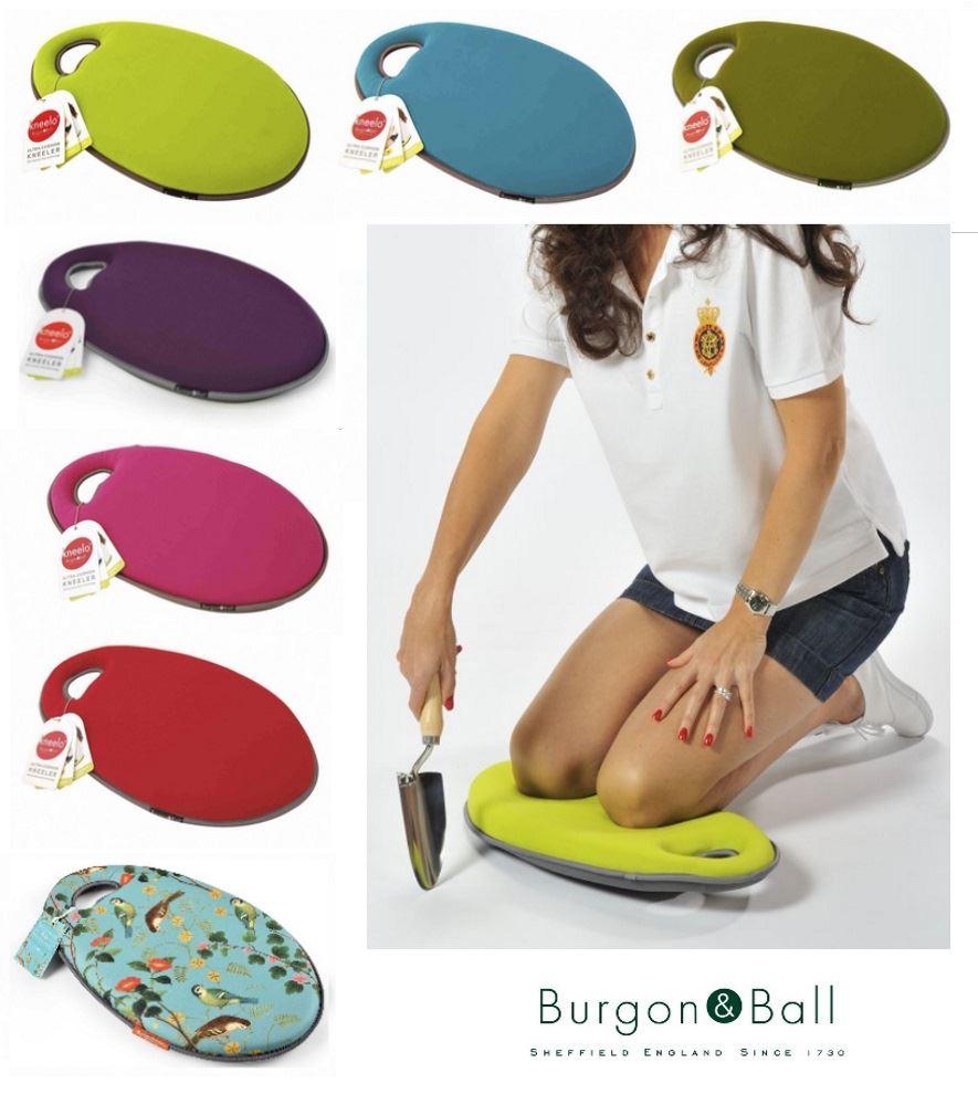 kneelo by burgon ball memory foam neoprene garden kneeler kneeling mat pad ebay. Black Bedroom Furniture Sets. Home Design Ideas