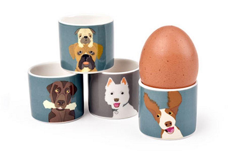 Burgon-and-Ball-Creaturewares-Egg-Cups-Set-of-4-Cat-Dog-or-Hen