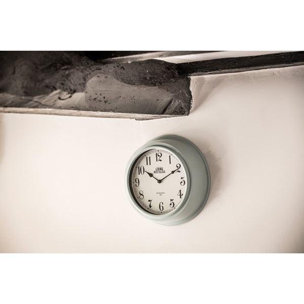Küchen Handwerk Lebendige Nostalgie Wanduhr Uhren In