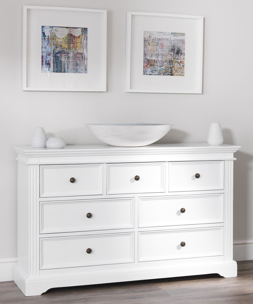 gainsborough white bedroom furniture, bedside cabinets