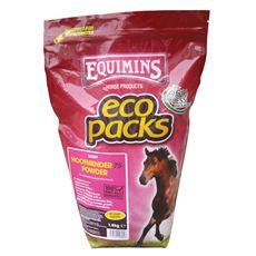EQUIMINS HOOF MENDER 75 POWDER EQUINE HORSE HOOVES & SKIN