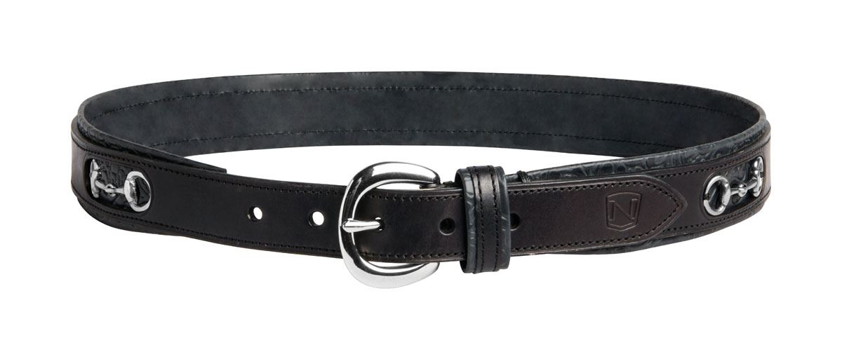 Noble Outfitters On the Bit Belt Belt Belt 3 Colours BAT-13075P f24539