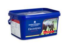 Onestà Dodson & Horrell Electrolytes Equini Cavallo Elettroliti & Reidratazione- I Colori Stanno Colpendo