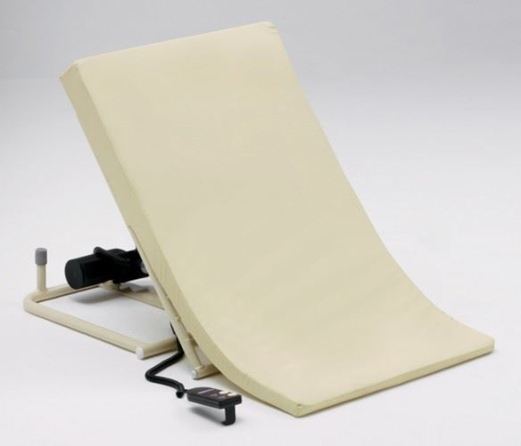 Electric Adjustable Pillow Lift Bed Lifter Transfer