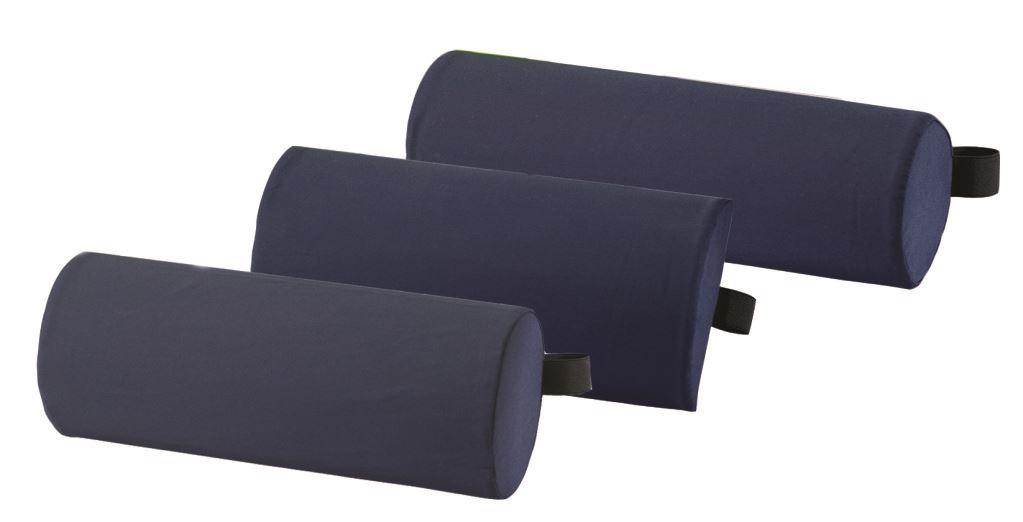 new comfortable foam lumbar roll back support cushion back pain