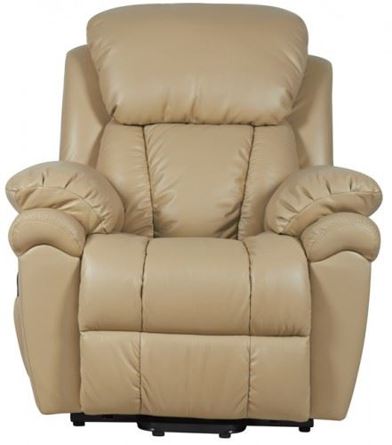 Luxor-Dual-Motor-Leather-Riser-Recliner-Chair-Rise-  sc 1 st  eBay & Luxor Dual Motor Leather Riser Recliner Chair Rise u0026 Recline ... islam-shia.org